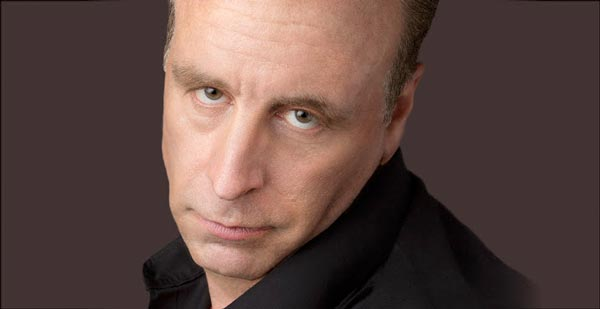 NJPAC Presents Vic DiBitetto