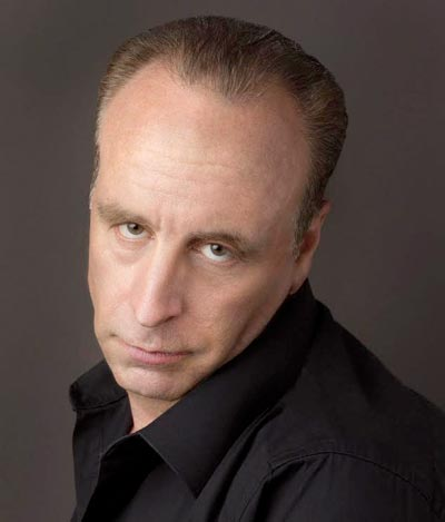 Vic DiBitetto Returns To Newton Theatre For Two Shows