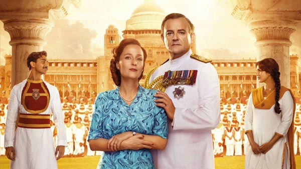 """The Newton Theatre To Screen Historical Film """"Viceroy's House"""""""