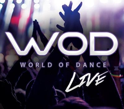 World of Dance LIVE Comes to IPlayAmerica In August