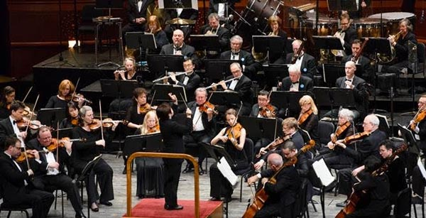 WWFM to air three NJSO concert broadcasts On Radio and Online