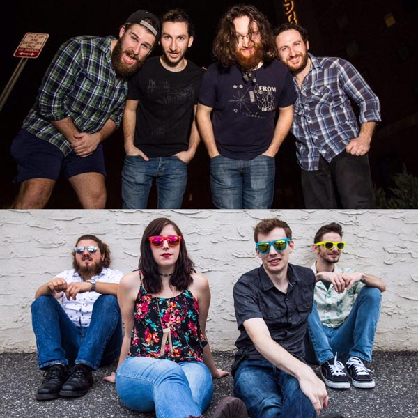 Makin Waves' Record(s) of the Week: Fun While You Wait's 'Of Course' and We're Ghosts Now's 'Until Death'