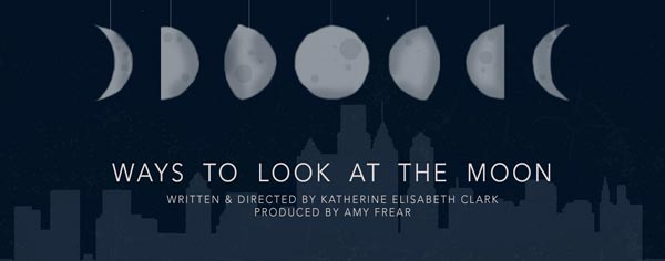 """Ways To Look At The Moon"" Runs Kickstarter Campaign"