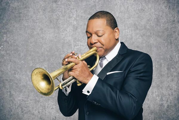 BergenPAC Presents Jazz at Lincoln Center Orchestra with Wynton Marsalis