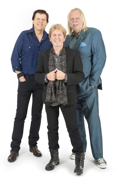 YES featuring Jon Anderson, Trevor Rabin, and Rick Wakeman to play Count Basie