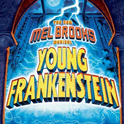 "Centenary's NEXTStage Repertory Presents ""Young Frankenstein"""
