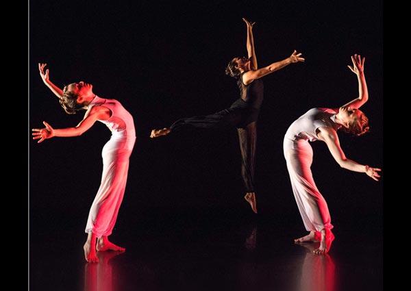 All-Female Ensemble, Ariel Rivka Dance, Celebrates its 10th Anniversary at New York Live Arts