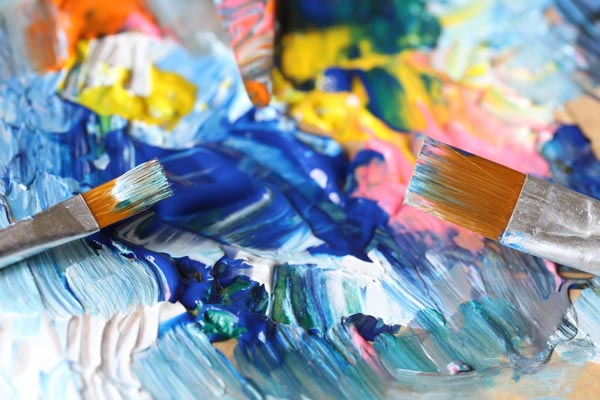 RVCC to Offer Non-Credit Fine Art Classes for Adults