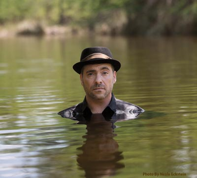 Eric Schwartz To Perform At Folk Project