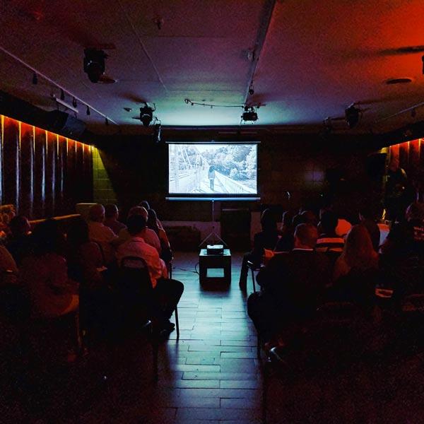 Junior Filmmakers Hit It Big at Big Dreams & Silver Screens Youth Festival