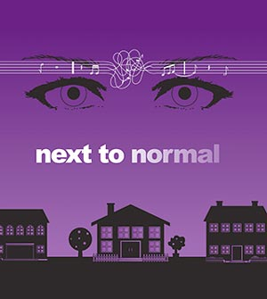 "Circle Players Presents ""Next To Normal"""