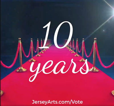 Voting Is Underway For 2018 JerseyArts.com People's Choice Awards