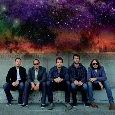 311, The Offspring, and Gym Class Heroes To Perform At PNC Bank Arts Center