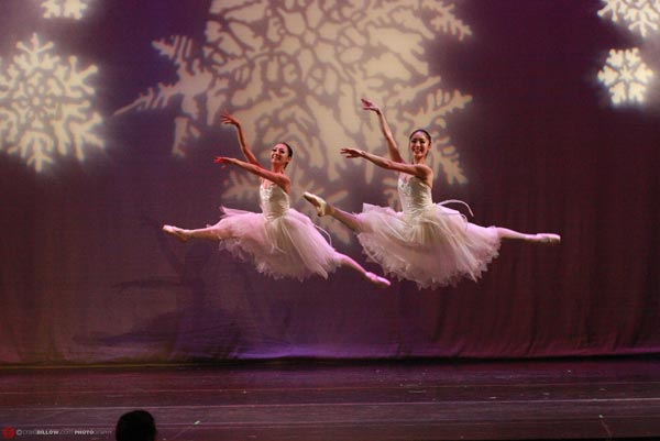 Atlantic City Ballet To Perform The Nutcracker In Galloway, AC, and Lakewood