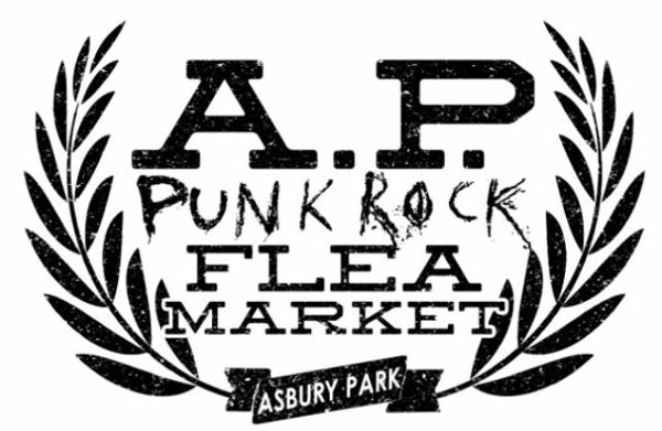 Makin Waves Scene Report with Asbury Park Punk Rock Flea Market and much more