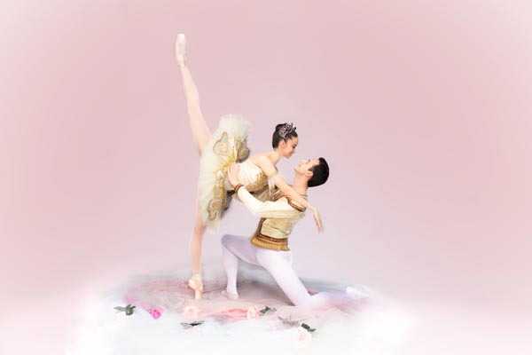 "American Repertory Ballet To Perform ""Pride and Prejudice"" in Philadelphia"