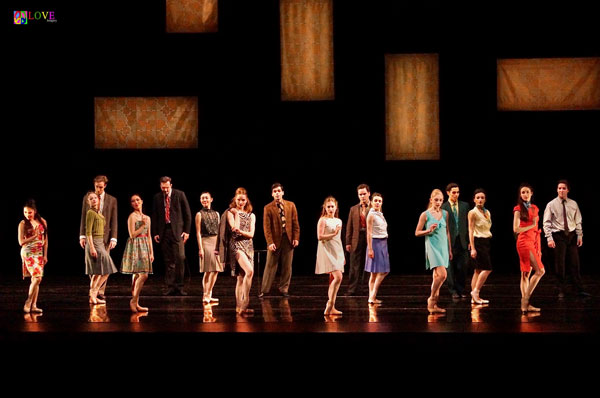 """See the Music!"" American Repertory Ballet's ""Generations: Influences from the Modern Age"" LIVE! at McCarter Theatre"