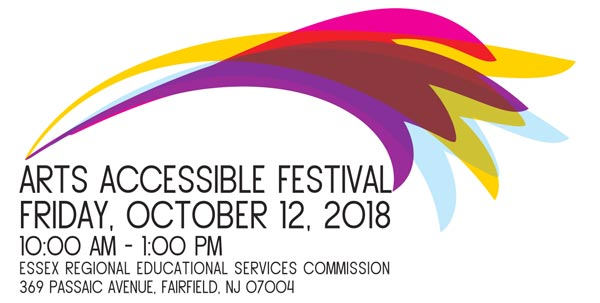 3rd Annual Arts Accessible Festival To Take Place On October 12 In Fairfield