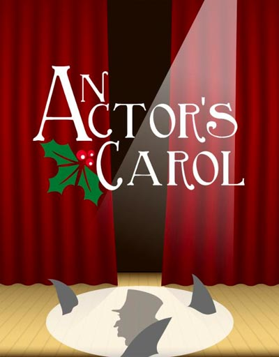 """Cape May Stage presents """"An Actor's Carol"""""""