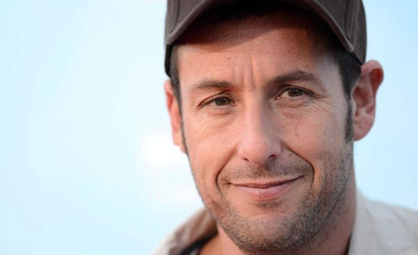 NJPAC Adds Second Show For Adam Sandler and Special Guest Rob Schneider
