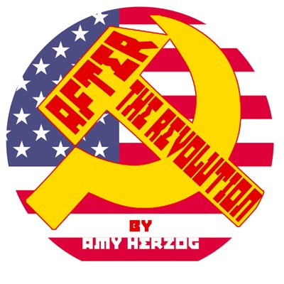 """Circle Players To Hold Auditions For """"After The Revolution"""""""