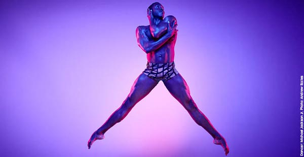 Alvin Ailey American Dance Theater 20th Annual Celebration at NJPAC