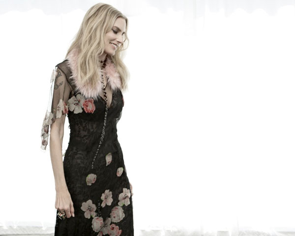 White Eagle Hall Presents Aimee Mann with opener Jonathan Coulton