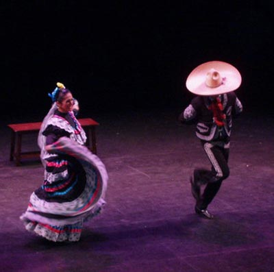 Alborada Spanish Dance Theatre To Perform New Production On October 13