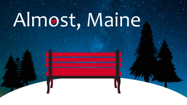 "OCC Repertory Theatre Presents ""Almost, Maine"""