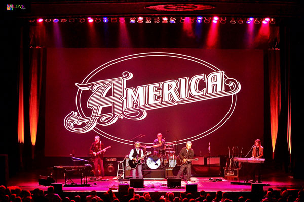 America LIVE! at the State Theatre