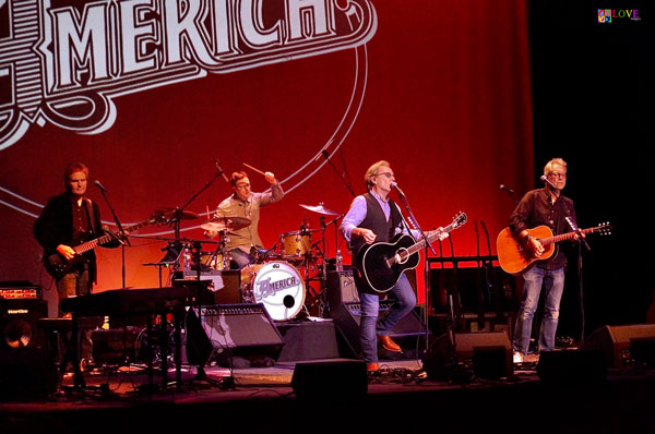"""The Soundtrack of My Life"" America LIVE! at BergenPAC"