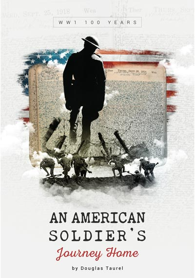 "Douglas Taurel To Perform ""An American Soldier's Journey Home"" On Veteran's Day"