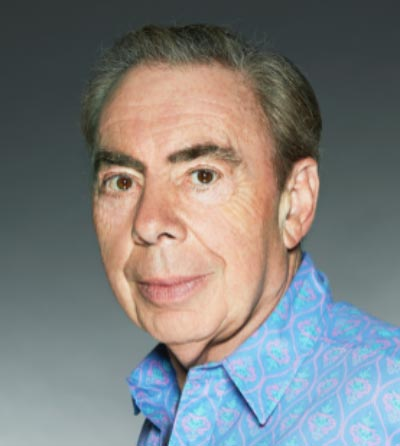 """Paper Mill to Present The World Premiere of """"Unmasked"""" by Andrew Lloyd Webber"""