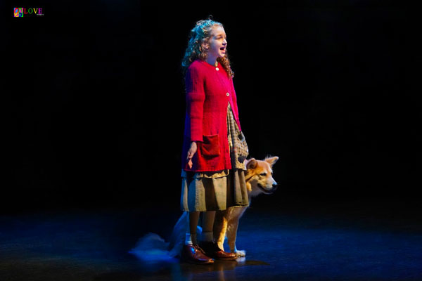 See Andrea McArdle LIVE! in Annie at Deal Park's Axelrod PAC!