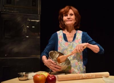 "The Last Apple Pie: ""Apples In Winter"" Opens At Centenary Stage"