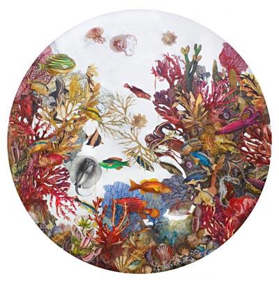 Art By The Ocean: Exhibit No. 9 In Asbury Park