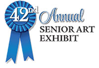 42nd Annual Senior Art Exhibit At Ocean County College