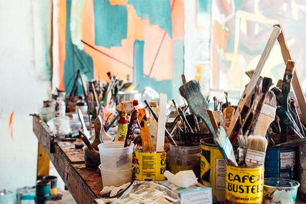 Paul Robeson Galleries Issues Open Call For Artist In Residency - Newark Artists Only