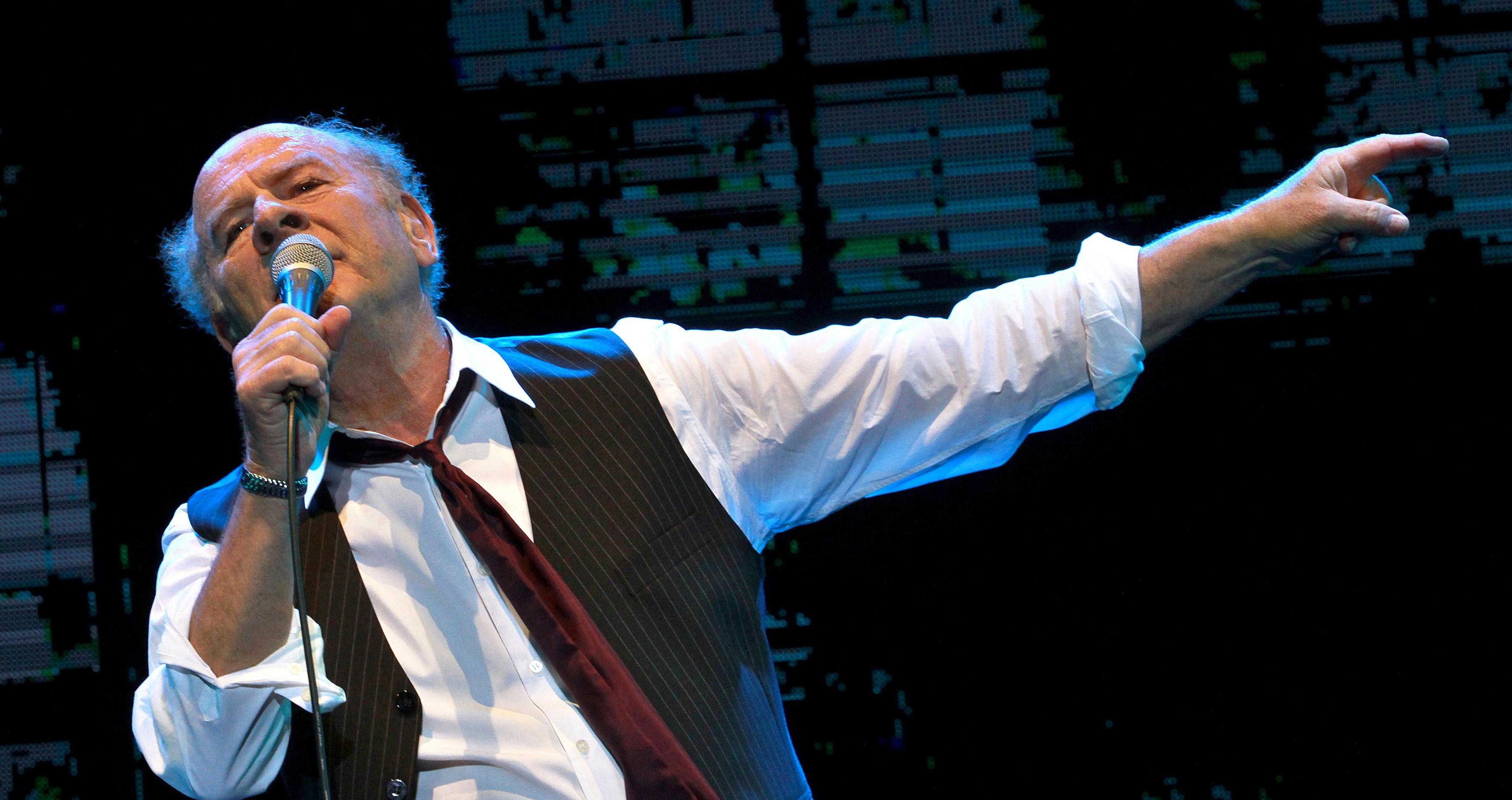 Art Garfunkel To Perform At Rowan U