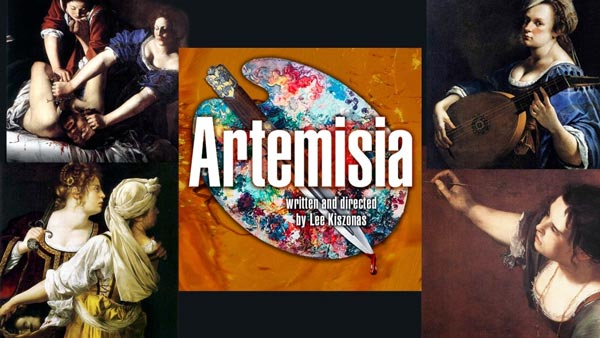 Who In The World Is Artemisia Gentileschi?