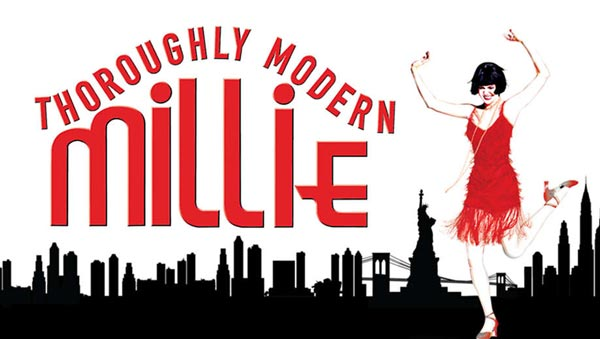 "Aspire Performing Arts Company Presents ""Thoroughly Modern Millie"""