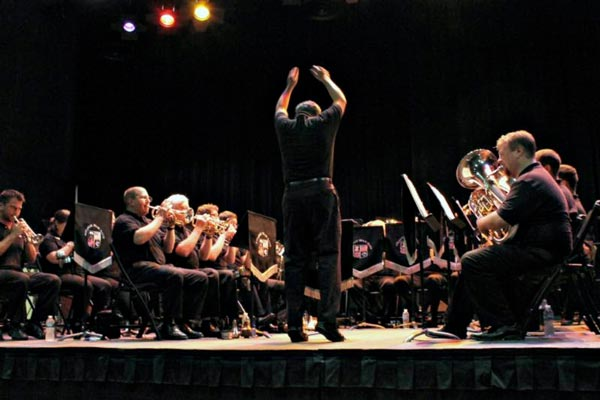 Award-winning Atlantic Brass Band kicks off 29th Annual Cape May Music Festival