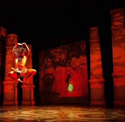 Axelrod Contemporary Ballet Theater Announces First Full Season