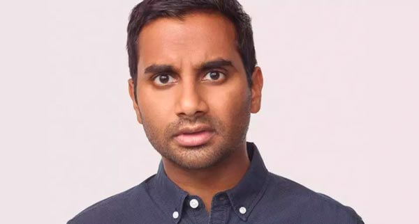 Hard Rock Hotel & Casino Presents Aziz Ansari