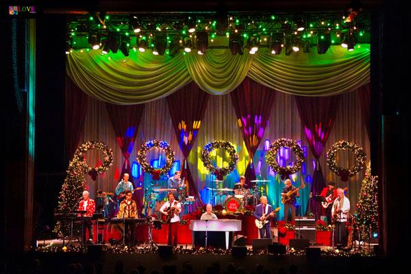 The Brian Wilson Christmas Album Tour LIVE! at BergenPAC