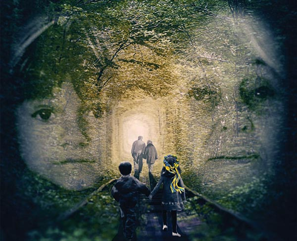 An Interview with Matej Silecky, director of Baba Babee Skazala: Grandmother Told Grandmother