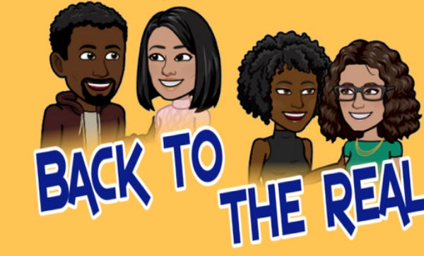 "Crossroads Theatre Presents The World Premiere of ""Back To The Real"" by Pia Wilson"