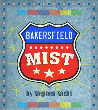 "J CITY Theater Returns With ""Bakersfield Mist"""