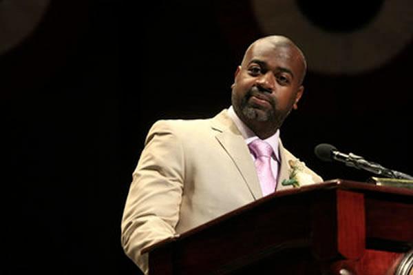 Newark Mayor To Speak At Amiri Baraka Poetry Camp On Friday