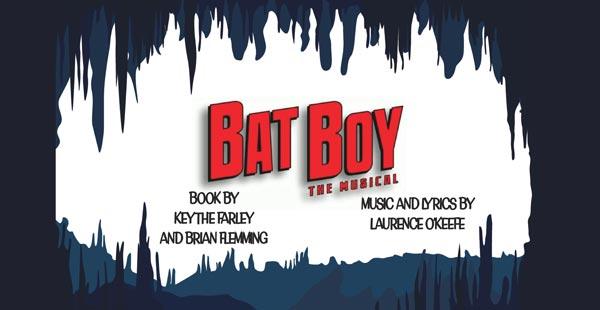 "Old Library Theatre Presents ""Bat Boy"""